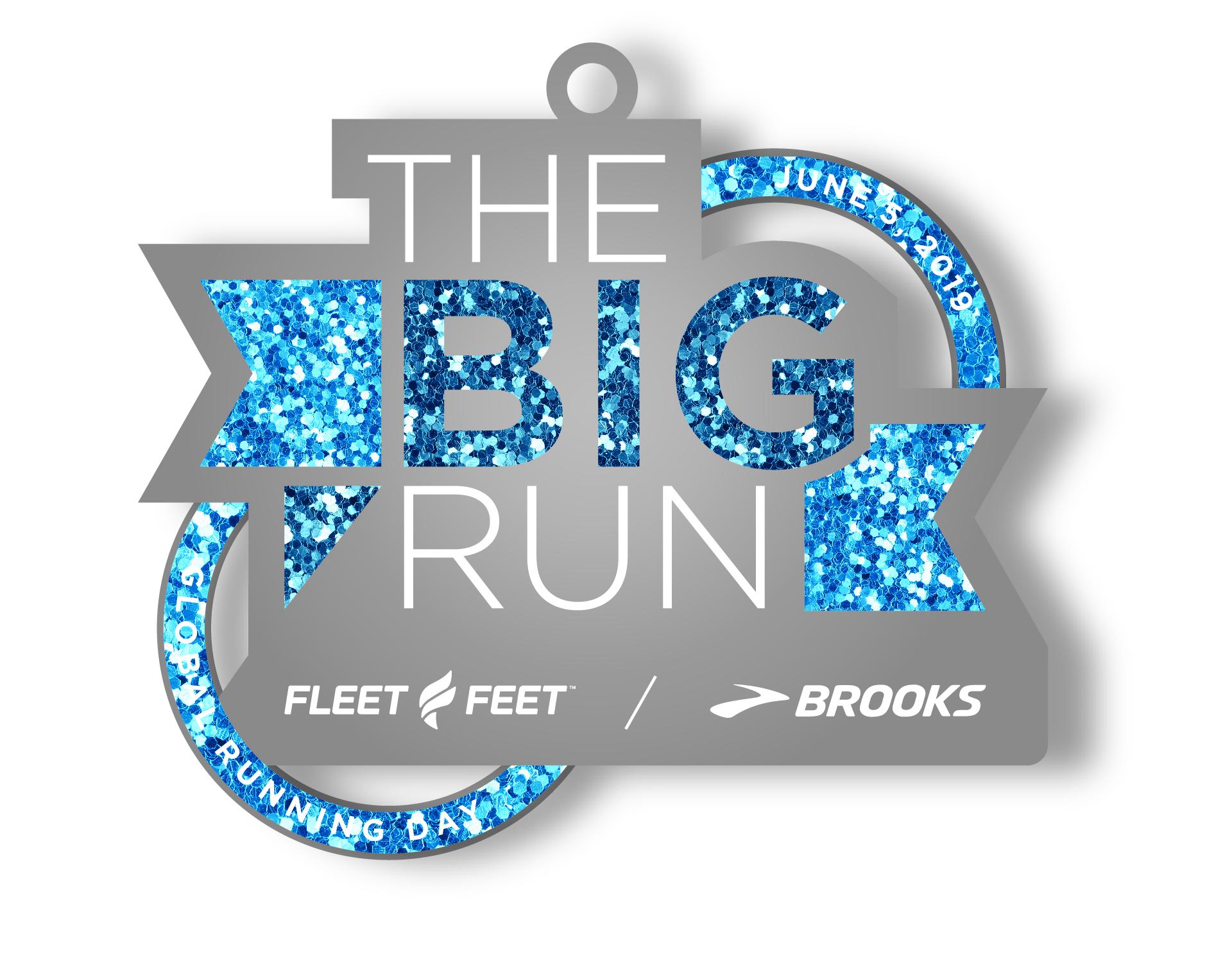 7014343d4fa THE BIG RUN 5K - Fleet Feet Sports Augusta
